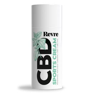 Revre CBD Sports Cream