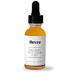 Revre CBD Face Serum